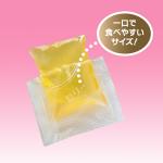 ♥ 梅果汁ゼリー 果汁30%